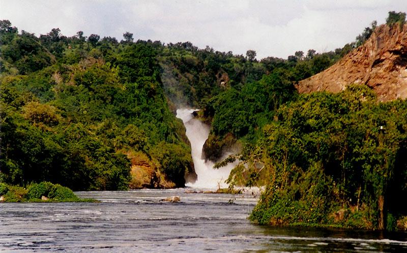 4 Days Murchison Falls Uganda Safari