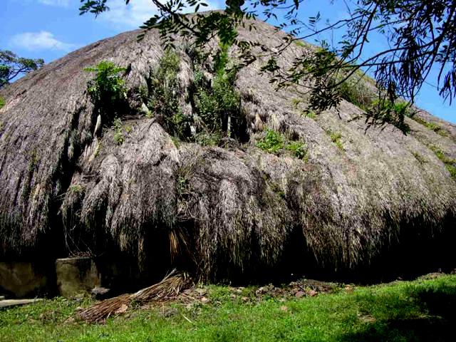 Wamala Tombs