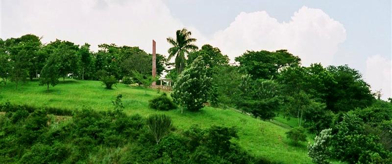 Speke Monument