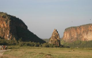 Hells Gate National Park